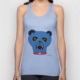 Roar Bear  Unisex Tank Top