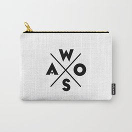 WOSA - World of Street Art Carry-All Pouch