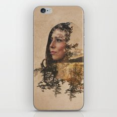 Take Me Away iPhone & iPod Skin
