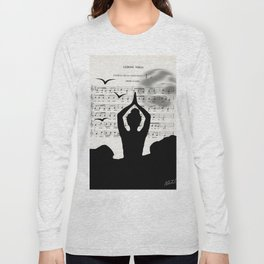Sister moon Long Sleeve T-shirt