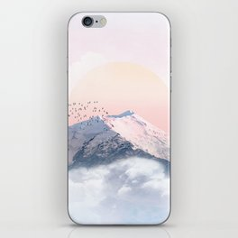 A Range of Color iPhone Skin