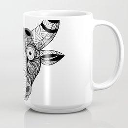 Torito Pucará Coffee Mug