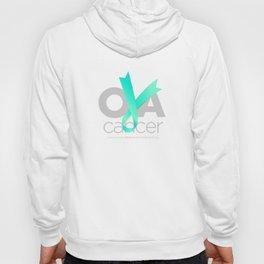 Support Ova Cancer Hoody