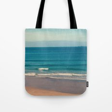 Tranquil Afternoon  Tote Bag