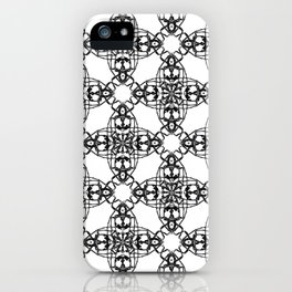 They're coming outta the goddamn walls 1 iPhone Case