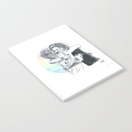 Larry Hug 2015 Notebook