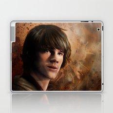 Sam Winchester Laptop & iPad Skin