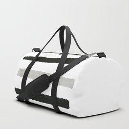 Stripes 2 Duffle Bag