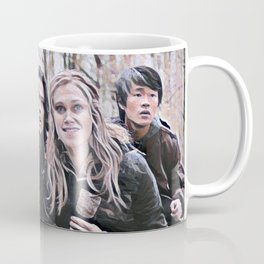 The 100 szn 1 Coffee Mug