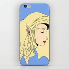 Fairy Princess iPhone & iPod Skin
