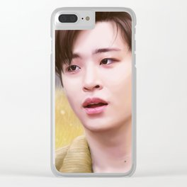 GOT7 Youngjae Clear iPhone Case