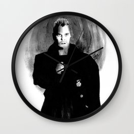 Be One Of Us Wall Clock