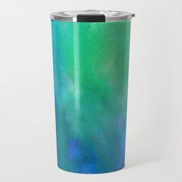 Abstract No. 44 Travel Mug