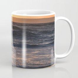 Sunset Kiss Coffee Mug