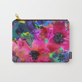 Glorious Garden Carry-All Pouch