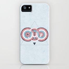 geowl iPhone Case