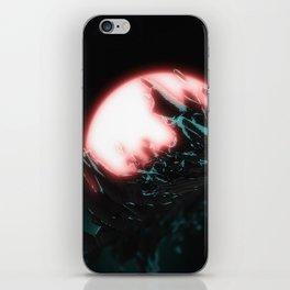 Reaction iPhone Skin