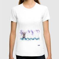fairytale T-shirts featuring fairyTale by Vehen§Nes