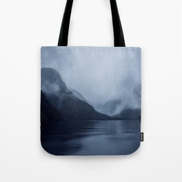 Doubtful Sound #2 Tote Bag