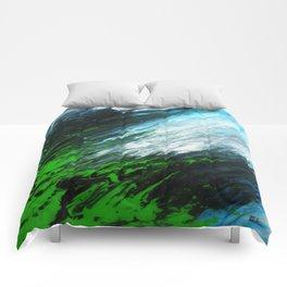 Greenlands Comforters