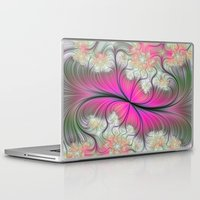 caleb troy Laptop & iPad Skins featuring Melon Of Troy by RubyJean