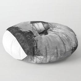 cuervo Floor Pillow