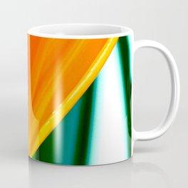 Strelitzia Reginae Coffee Mug