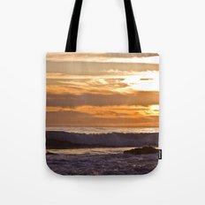 El Matador Sunset, 2011 Tote Bag