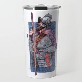 Conquistador Travel Mug
