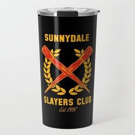 The Club Travel Mug