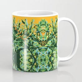 Tropic Totem Coffee Mug