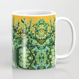 Tropic Totem Coffee Mug