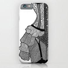 La Femme 02 Slim Case iPhone 6s
