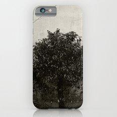 Your world, My world iPhone 6s Slim Case