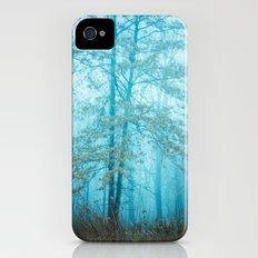 Love Remains Slim Case iPhone (4, 4s)