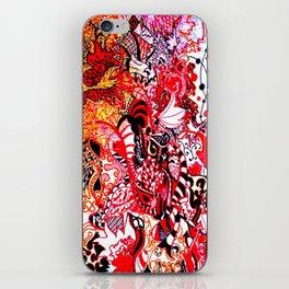 Amped iPhone Skin