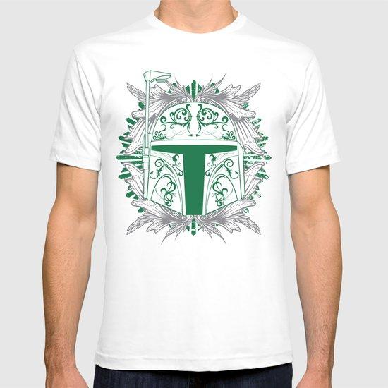 Boba Tatt T-shirt
