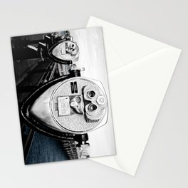 Onlooker. Stationery Cards