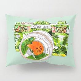 BOTANICANON Pillow Sham