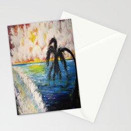 Caribbean Dreams Stationery Cards