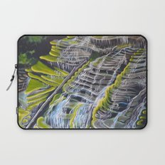 Catawba Falls Laptop Sleeve