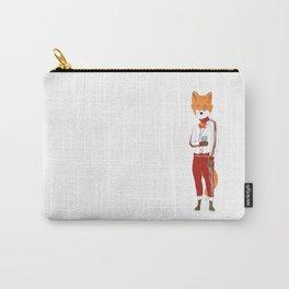 fleek fox Carry-All Pouch