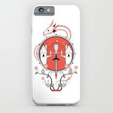 A Legend of Blood iPhone 6s Slim Case