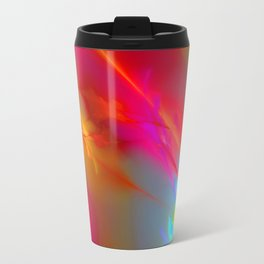 abstract lighteffects -13- Travel Mug