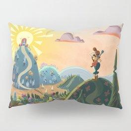 Beardsville Pillow Sham