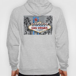 Welcome to Fabulous Las Vegas Hoody