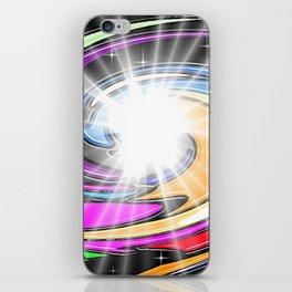 Proto - Galaxie. iPhone Skin