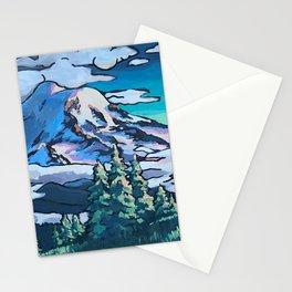 Rainier Summer Stationery Cards