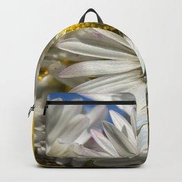 DAISY FLOWER &  DAISY FLOWER Backpack