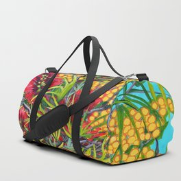 Australiana Duffle Bag
